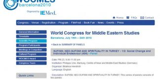 World-Congress-for-Middle-Eastern-Studies