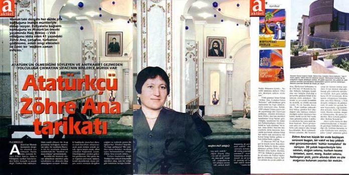zohre-ana-aktuel-dergisi
